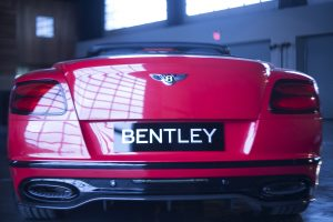The Classic Car Club hosts Bentley Motors and Mexico or Bust