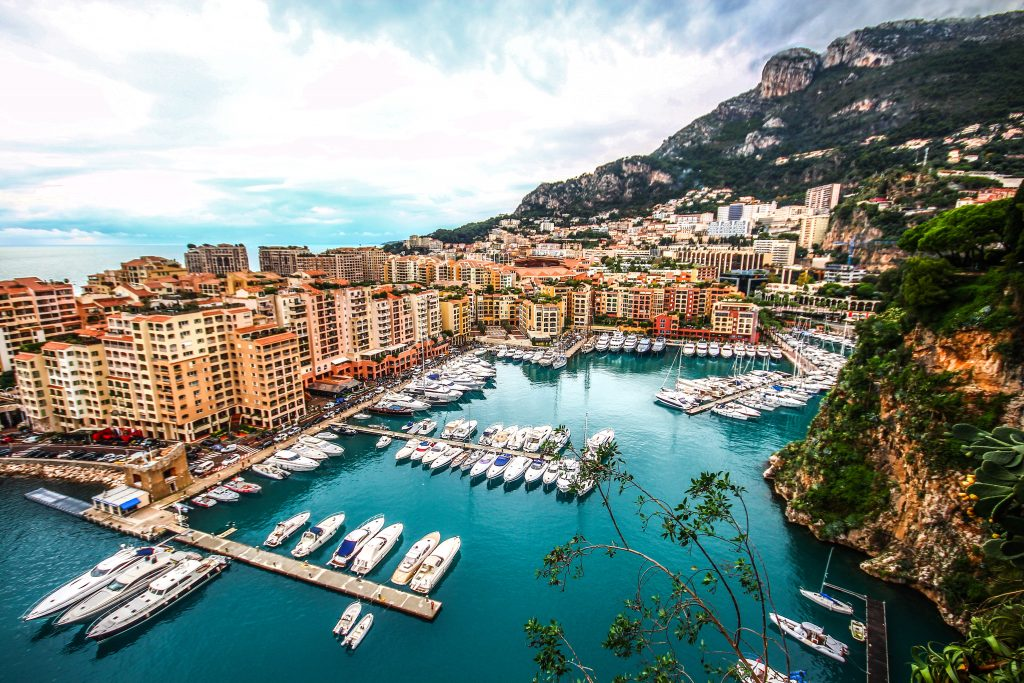 Why you should want to belong to the Yacht Club de Monaco?