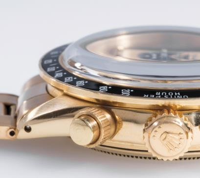 Rolex Gold Paul Newman Oyster Goes For$3.7 Million And Becomes The Most Expensive Daytona Ever Sold At Auction