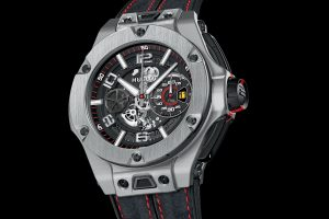 Watch Profiles: Hublot Big Bang Ferrari Unico